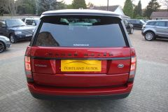 LAND ROVER RANGE ROVER TDV6 VOGUE  - 2781 - 16