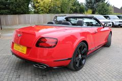 BENTLEY CONTINENTAL GT V8 S - 3814 - 17