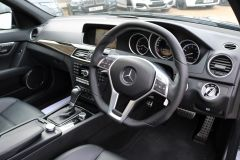 MERCEDES C-CLASS C63 AMG EDITION 125 - 3795 - 2