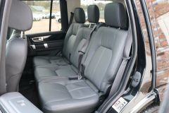 LAND ROVER DISCOVERY SDV6 HSE LUXURY - 3417 - 24