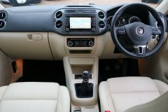 VOLKSWAGEN TIGUAN MATCH TDI BLUEMOTION TECHNOLOGY 4MOTION - 4520 - 29