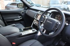 LAND ROVER RANGE ROVER TDV6 VOGUE  - 2781 - 6