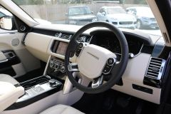 LAND ROVER RANGE ROVER TDV6 VOGUE - 2927 - 11