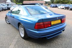 BMW 8 SERIES 840CI SPORT - 3836 - 11