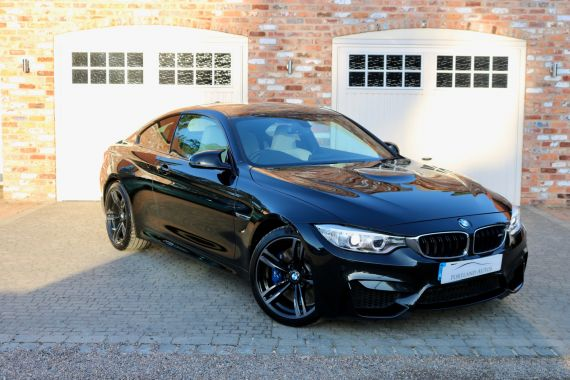 Used BMW M4 in Yorkshire for sale