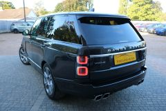 LAND ROVER RANGE ROVER TDV6 VOGUE - 4369 - 6