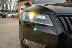 SKODA SUPERB SPORTLINE PLUS TDI DSG - 4687 - 41