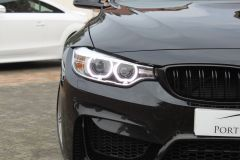 BMW 4 SERIES M4 COMPETITION PACKAGE - 3010 - 13