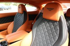 BENTLEY CONTINENTAL GT V8 S MDS - 4310 - 46