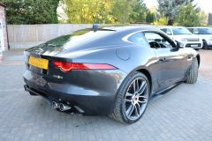 JAGUAR F-TYPE R AWD - 3802 - 14