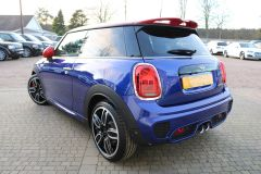 MINI HATCH JOHN COOPER WORKS - 3386 - 24