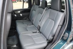 LAND ROVER DISCOVERY SDV6 HSE LUXURY - 3596 - 30