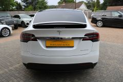 TESLA MODEL X LONG RANGE AWD - 4196 - 6