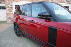 LAND ROVER RANGE ROVER TDV6 VOGUE  - 2781 - 11