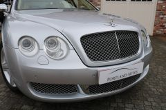 BENTLEY CONTINENTAL FLYING SPUR 5 SEATS - 3815 - 17