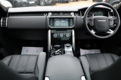 LAND ROVER RANGE ROVER TDV6 VOGUE - 3331 - 3