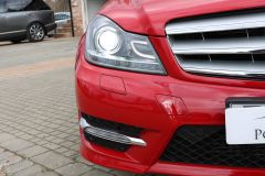 MERCEDES C-CLASS C250 BLUEEFFICIENCY AMG SPORT PLUS - 3472 - 12