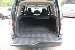 LAND ROVER DISCOVERY 4 SDV6 COMMERCIAL - 3638 - 9