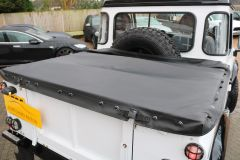 LAND ROVER DEFENDER 90 TD PICK UP - 3959 - 17