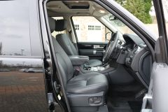 LAND ROVER DISCOVERY SDV6 HSE LUXURY - 3417 - 32