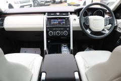 LAND ROVER DISCOVERY SD4 HSE - 3565 - 8