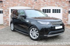 LAND ROVER DISCOVERY SD4 HSE - 3565 - 1