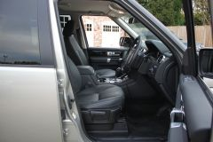 LAND ROVER DISCOVERY 4 SDV6 XS - 2742 - 27