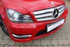 MERCEDES C-CLASS C250 BLUEEFFICIENCY AMG SPORT PLUS - 3472 - 10