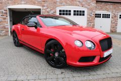 BENTLEY CONTINENTAL GT V8 S - 3814 - 12