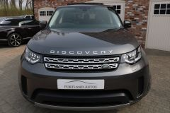 LAND ROVER DISCOVERY TD6 HSE LUXURY - 3545 - 21