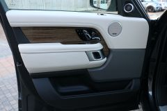 LAND ROVER RANGE ROVER TDV6 VOGUE - 4369 - 22
