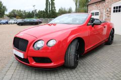 BENTLEY CONTINENTAL GT V8 S - 3814 - 19