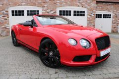 BENTLEY CONTINENTAL GT V8 S - 3814 - 22