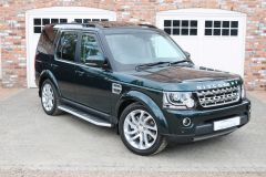 LAND ROVER DISCOVERY SDV6 HSE LUXURY - 3596 - 1
