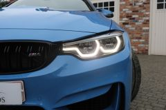 BMW M4 COMPETITION - 3703 - 16