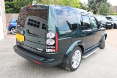 LAND ROVER DISCOVERY SDV6 HSE LUXURY - 3596 - 19