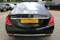 MERCEDES S-CLASS MAYBACH S600 - 4170 - 15