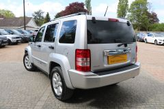 JEEP CHEROKEE LIMITED - 3576 - 9