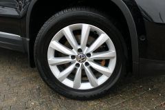 VOLKSWAGEN TIGUAN MATCH TDI BLUEMOTION TECHNOLOGY 4MOTION - 4520 - 2