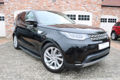 LAND ROVER DISCOVERY SD4 HSE - 3565 - 19