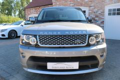LAND ROVER RANGE ROVER SPORT SDV6 AUTOBIOGRAPHY SPORT - 3098 - 17