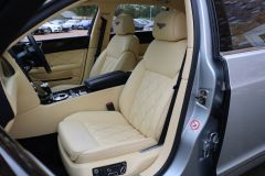 BENTLEY CONTINENTAL FLYING SPUR 5 SEATS - 3815 - 7