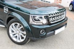 LAND ROVER DISCOVERY SDV6 HSE LUXURY - 3596 - 5
