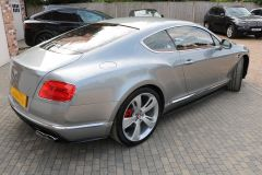 BENTLEY CONTINENTAL GT V8 S MDS - 4310 - 16