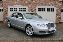 BENTLEY CONTINENTAL FLYING SPUR 5 SEATS - 3815 - 1