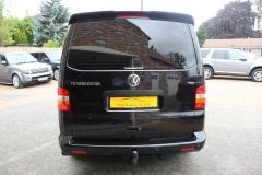 VOLKSWAGEN TRANSPORTER T32 LWB TDI E4 CAMPER CONVERSION STUNNING MUST SEE! - 2541 - 32