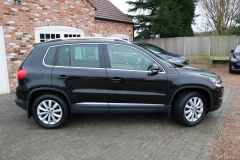 VOLKSWAGEN TIGUAN MATCH TDI BLUEMOTION TECHNOLOGY 4MOTION - 4520 - 16