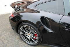PORSCHE 911 TURBO PDK - 4411 - 25