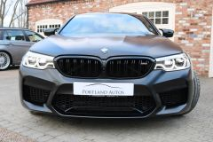 BMW M5 COMPETITION - 4061 - 48