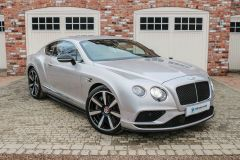 BENTLEY CONTINENTAL GT V8 S MDS - 4638 - 1